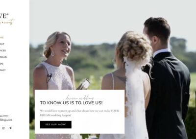 PWE Wedding & Event Planner