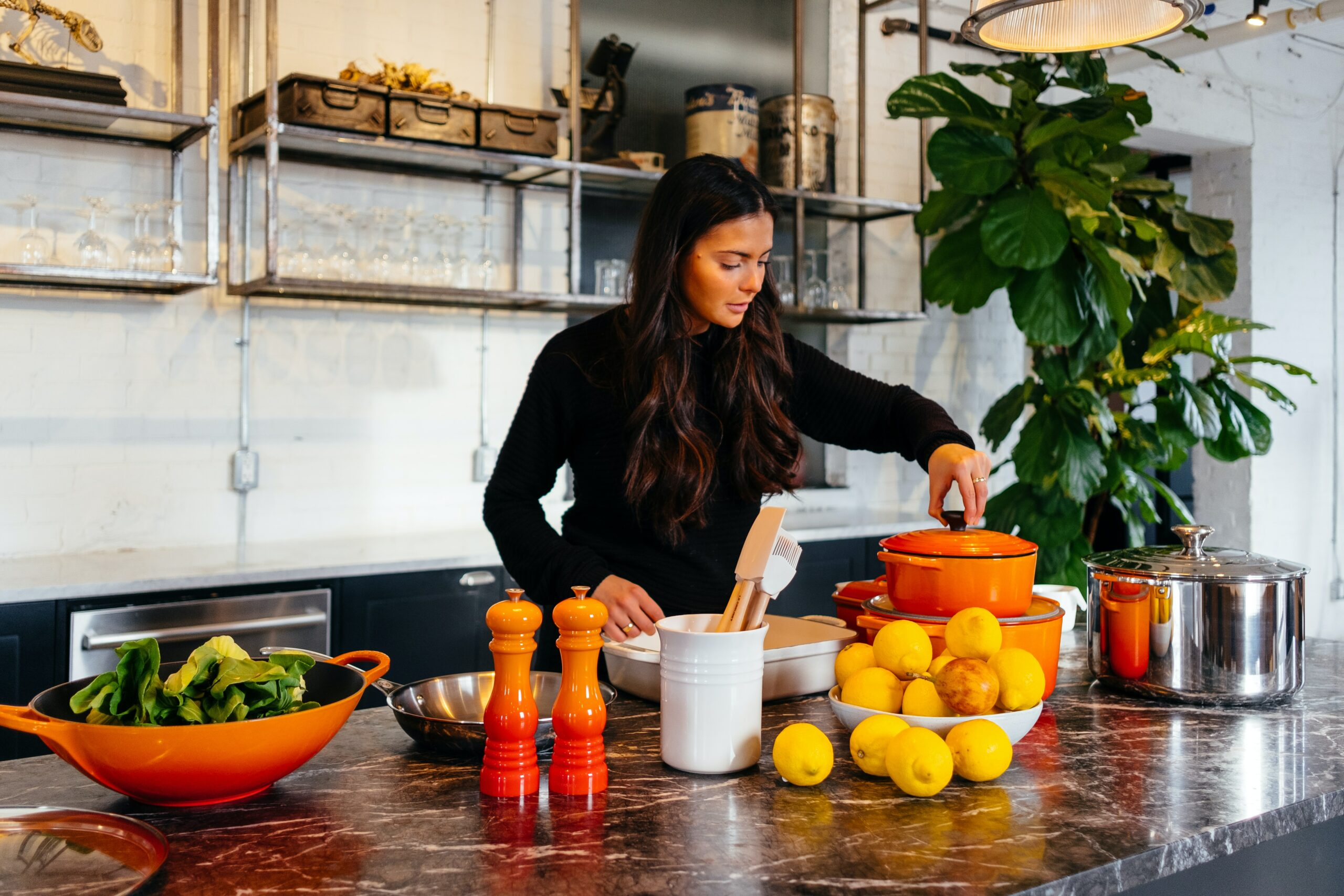 How To Start An Online Cooking Class: A Step by Step Guide